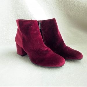 Circus by Sam Edelman booties size 8
